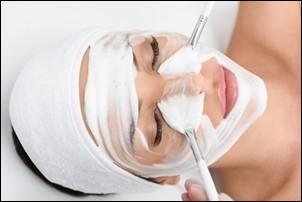 Exfoliating Clear Skin
